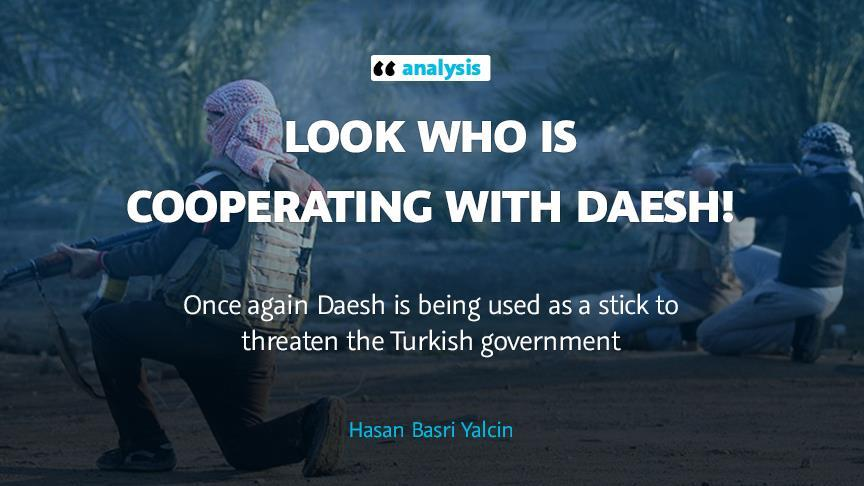ANALYSIS - #Look #who is cooperating with Daesh!  http:// v.aa.com.tr/976586  &nbsp;  <br>http://pic.twitter.com/GSBmiiX1Pj
