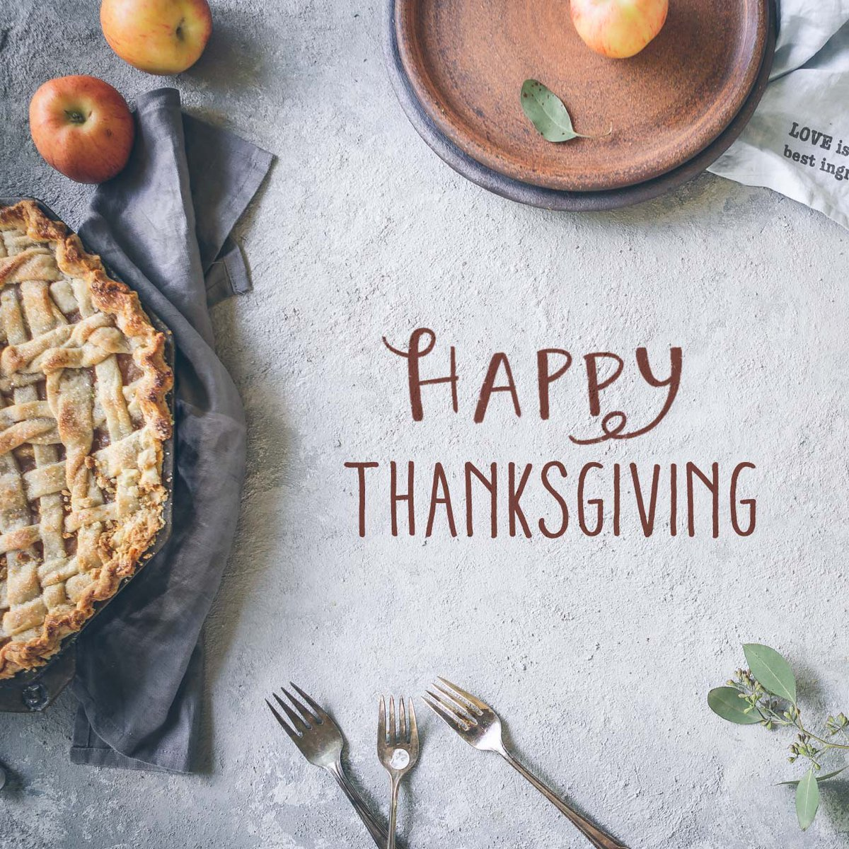 We're grateful for a lot of things but mostly all of our amazing patients! HAPPY THANKSGIVING!  #Grateful &amp; #Bles... <br>http://pic.twitter.com/cBUQ3j4ZrB