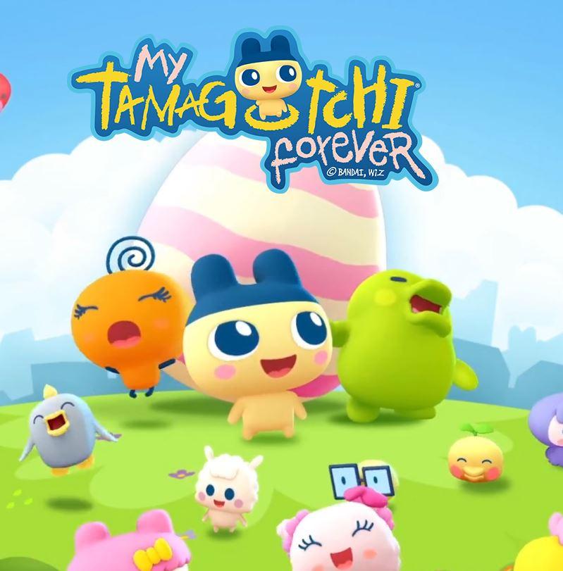 #Tamagotchi fera sont grand retour l'an prochain sur #iOS et #Android  grâce @paladinstudios et @BandaiNamcoUS   https:// youtu.be/FZIoTdBxA-A    pic.twitter.com/seBo8m6LtT