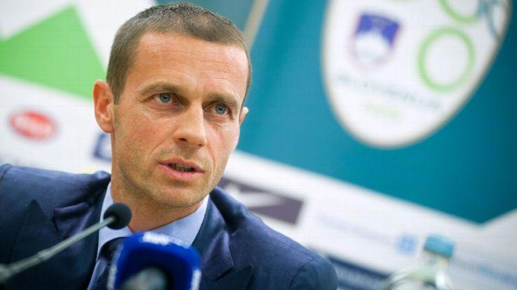 """Il presidente UEFA Ceferin: """"Basta proprietà ambigue. L'Italia il Paese più i ... - https://t.co/W6cdd6Uysd #blogsicilianotizie #todaysport"""