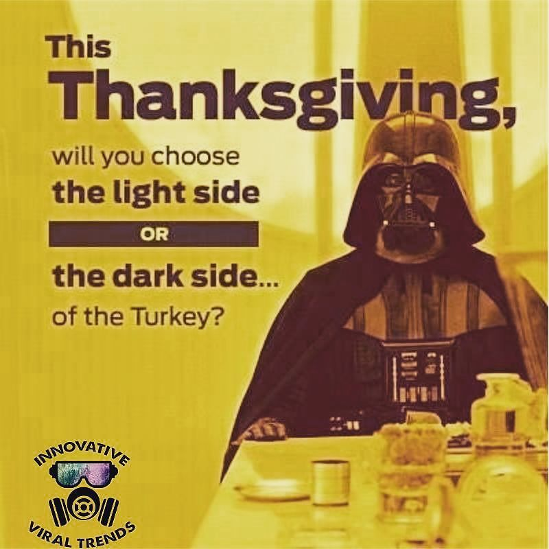 &quot;Be kind, Be thoughtful, Be genuine but most of all Be Thankful&quot;. HAPPY THANKSGIVING  #innovativeviraltrends #thanksgiving #familytime #bekind #bethoughtful #begenuine #bethankful #havefun #thanksgiving2017 #thanksgivingdinner<br>http://pic.twitter.com/Yji3uZ2Yzq