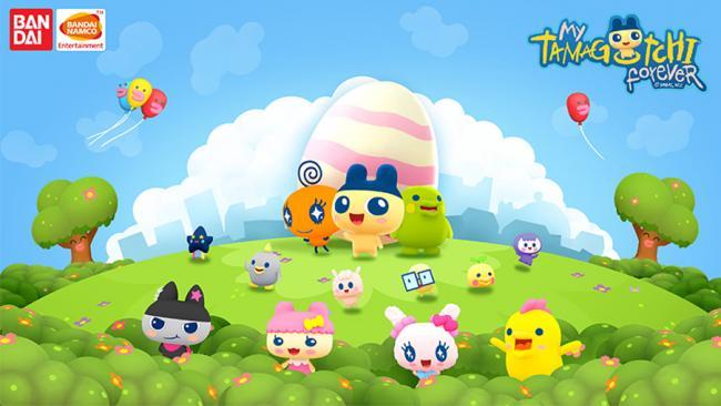 À défaut d'en avoir un vrai, Bandai Namco créé un jeu mobile #Tamagotchi !   →  https:// gamewave.fr/my-tamagotchi- forever/a-defaut-d-en-avoir-un-vrai-bandai-namco-cree-un-jeu-mobile-tamagotchi/  … pic.twitter.com/TUUSqOxU76