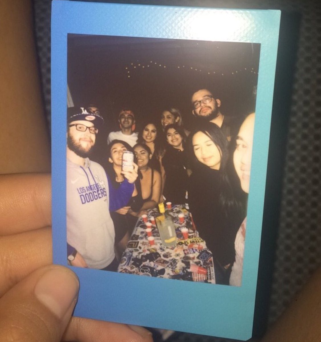 Friendsgiving w/ the best people I'm blessed enough to call my rave fam  #Friendsgiving2k17 #Fam  @_redmermaidgirl @leflower @cinddylouu @Alonsocuhh<br>http://pic.twitter.com/5bxGzs8Un8