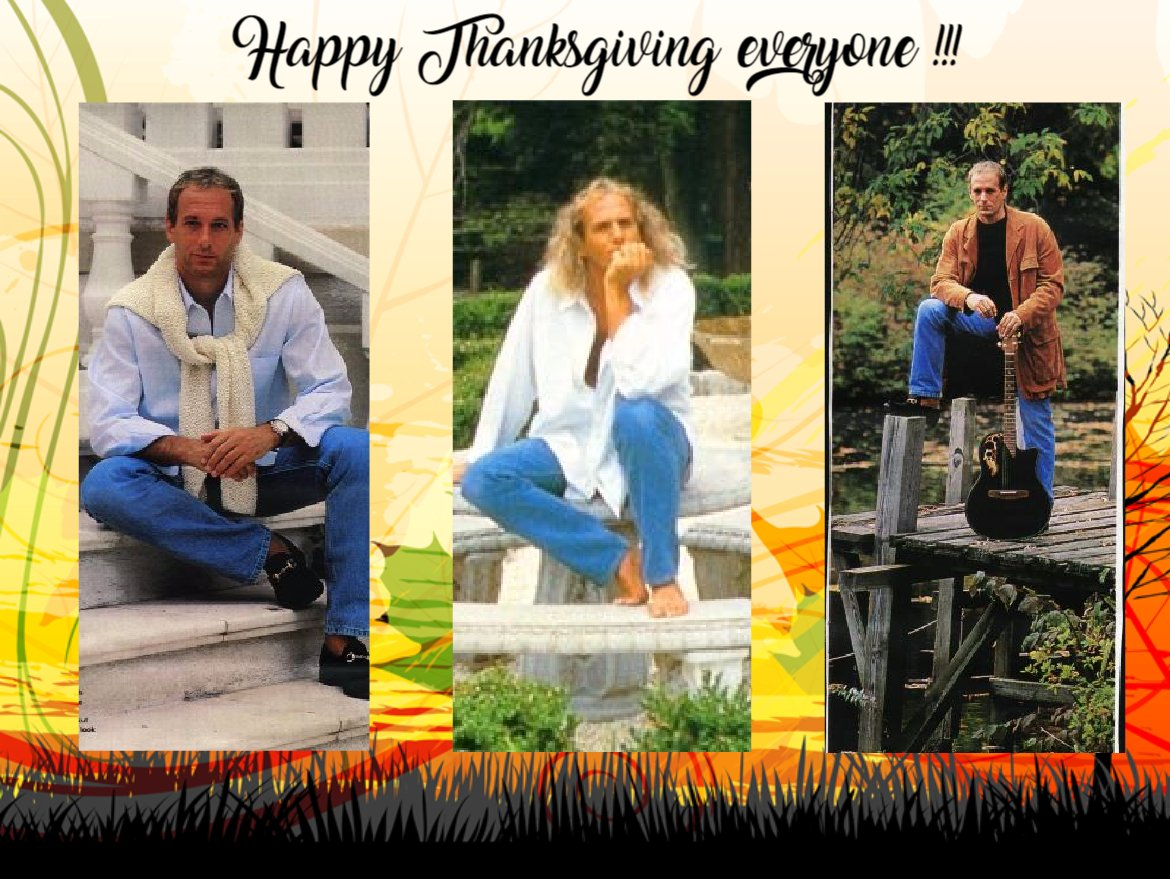 #HappyThanksgiving to all #BoltonBuddies throughout the world ... yeah, let&#39;s all be #Thankful for #TheMan #TheMusician THE #Maestro #MichaelBolton <br>http://pic.twitter.com/ujj0wfyAcv