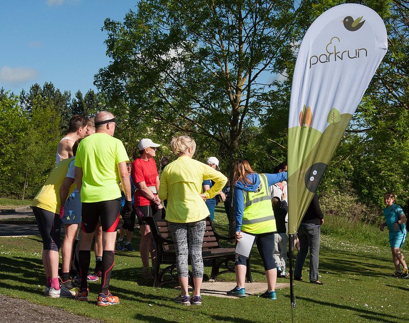 Did you know we have a First Timer briefing at #Worthing? You'll find a very friendly welcome, can ask any questions you may have and meet lots of other people new to our parkrun  <br>http://pic.twitter.com/JXRTPAH5x9