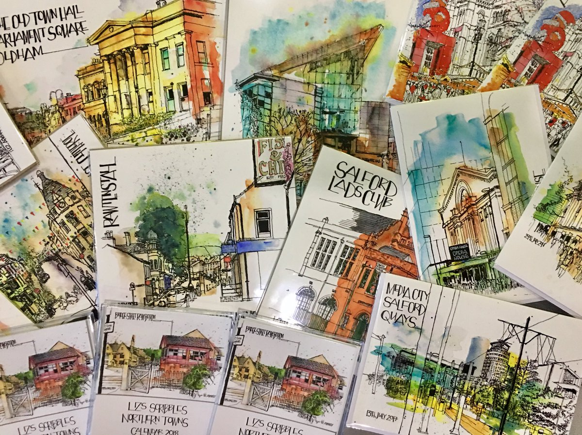 Looking forward to selling my #artwork @saleartstrail #ChristmasBazaar on 9th and 10th December.  #prints #originals #calendars #greetingcards<br>http://pic.twitter.com/RPoaav0uMI