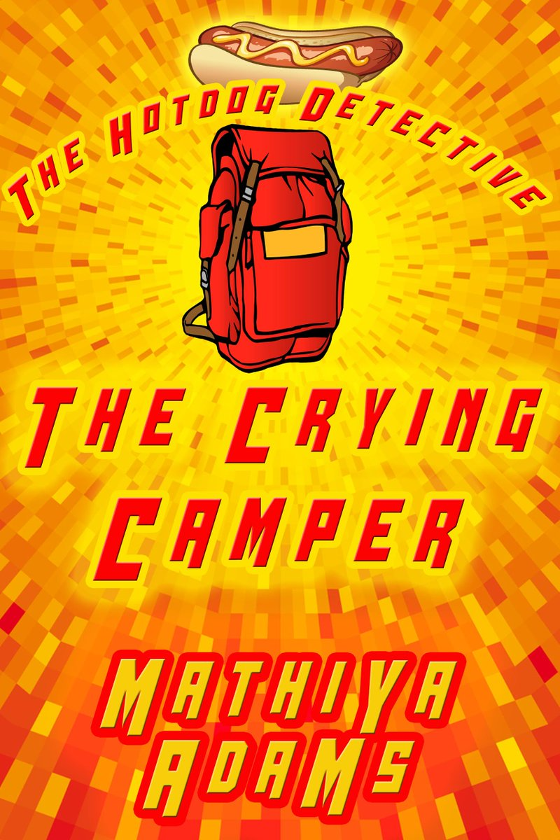 MacFarland fights child traffickers! Crying Camper, Book 3  http:// ow.ly/Y9cCg  &nbsp;   #indie #ASMSG #ebooks #kindle #mystery #detective #noir<br>http://pic.twitter.com/1kDqUqBosT