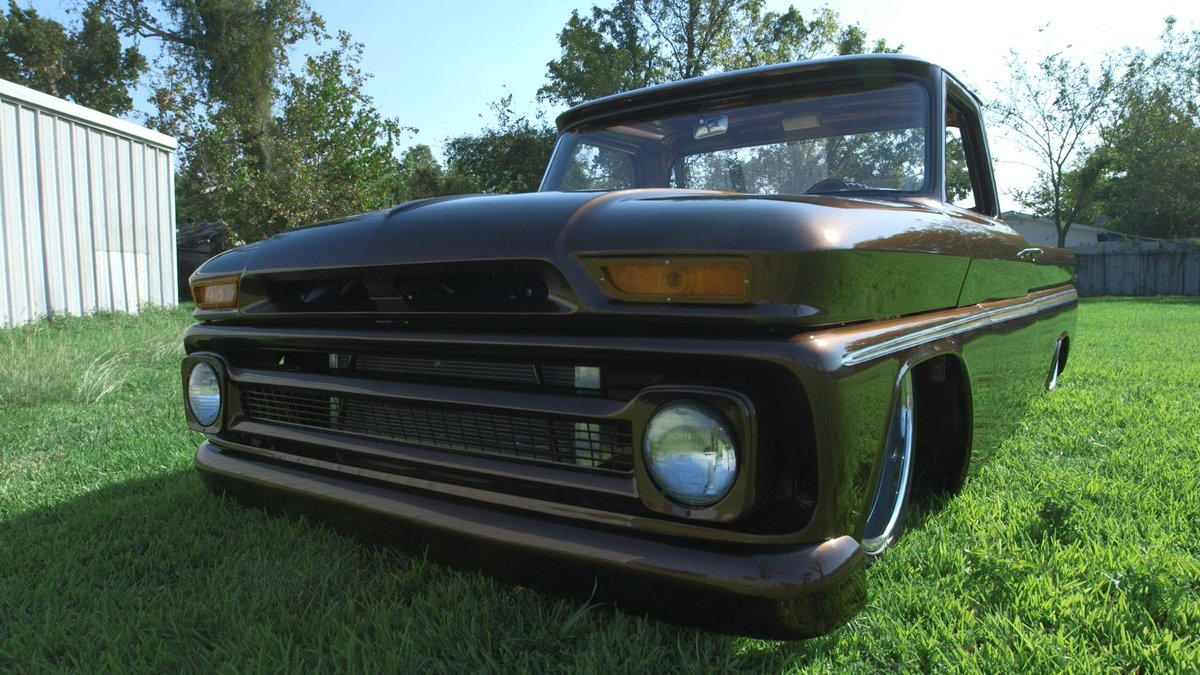 Velocity On Twitter Shes A Beauty Watch This Texas Metal C - Texas metal car show