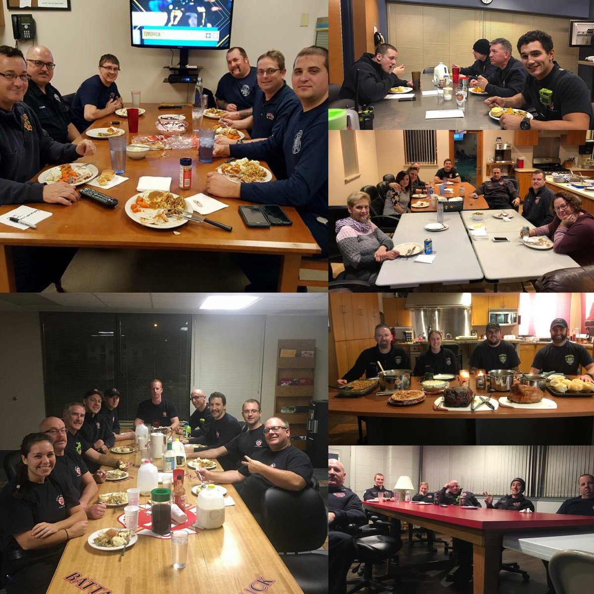 From our families in Stations all across #Wisconsin to your family and your home...Happy #Thanksgiving<br>http://pic.twitter.com/sU8szXDNda