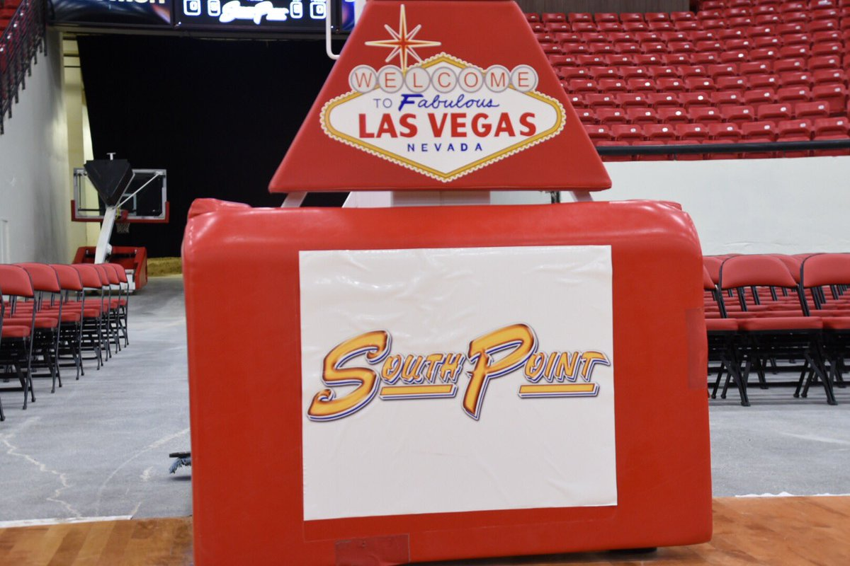 Scenes from practice in Las Vegas. #FAM <br>http://pic.twitter.com/SQ00YUrCcG