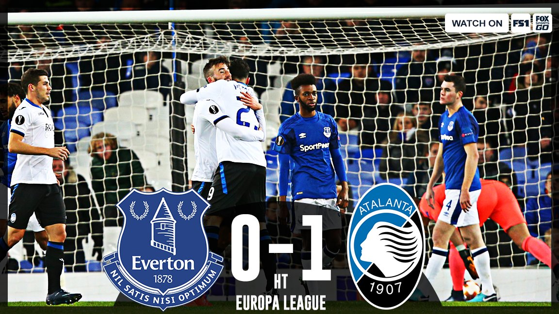 Can Everton avoid their third straight loss in the Europa League? https://t.co/FH1f8T4Euz