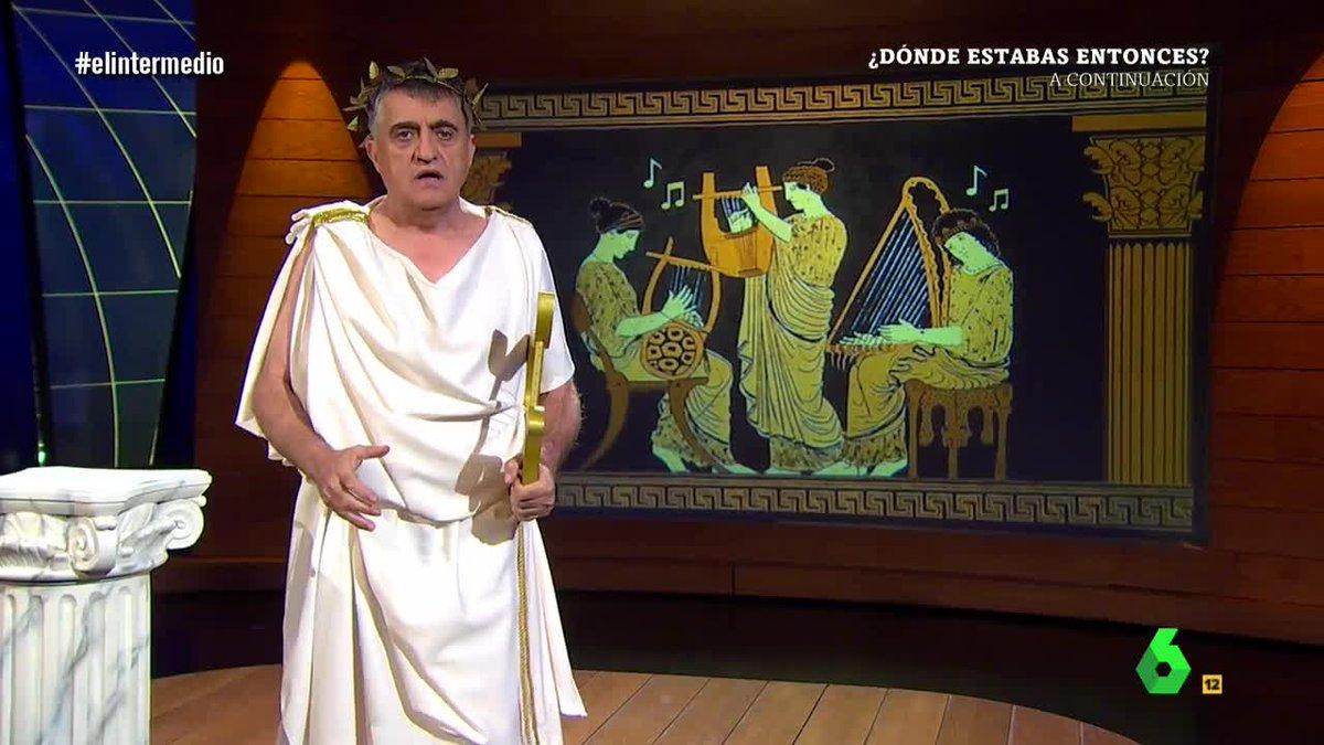 🔴 Llega la tercera parte de la Odisea Ca...