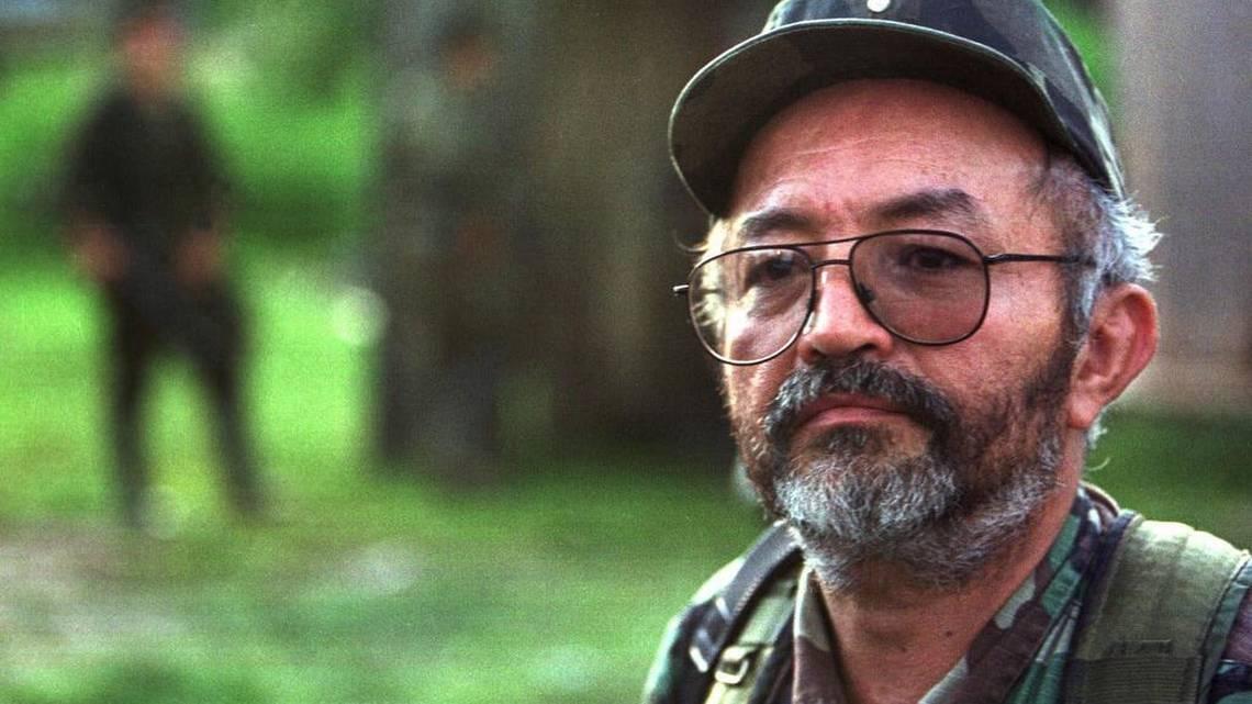 'Cada niña que llegaba él la cogía para escolta': el número dos de las FARC abusaba sexualmente de las guerrilleras https://t.co/gh4BQ5H4De