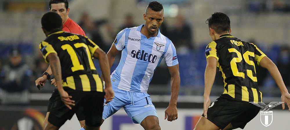 Video: Lazio vs Vitesse