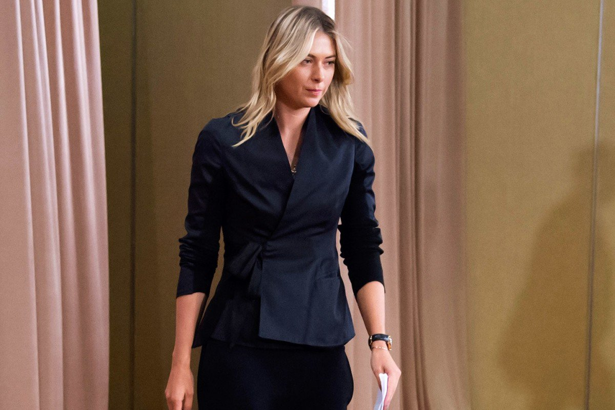 Maria Sharapova indagata in India per truffa, rischia 7 anni di carcere - https://t.co/8YQG7leHRn #blogsicilianotizie #todaysport