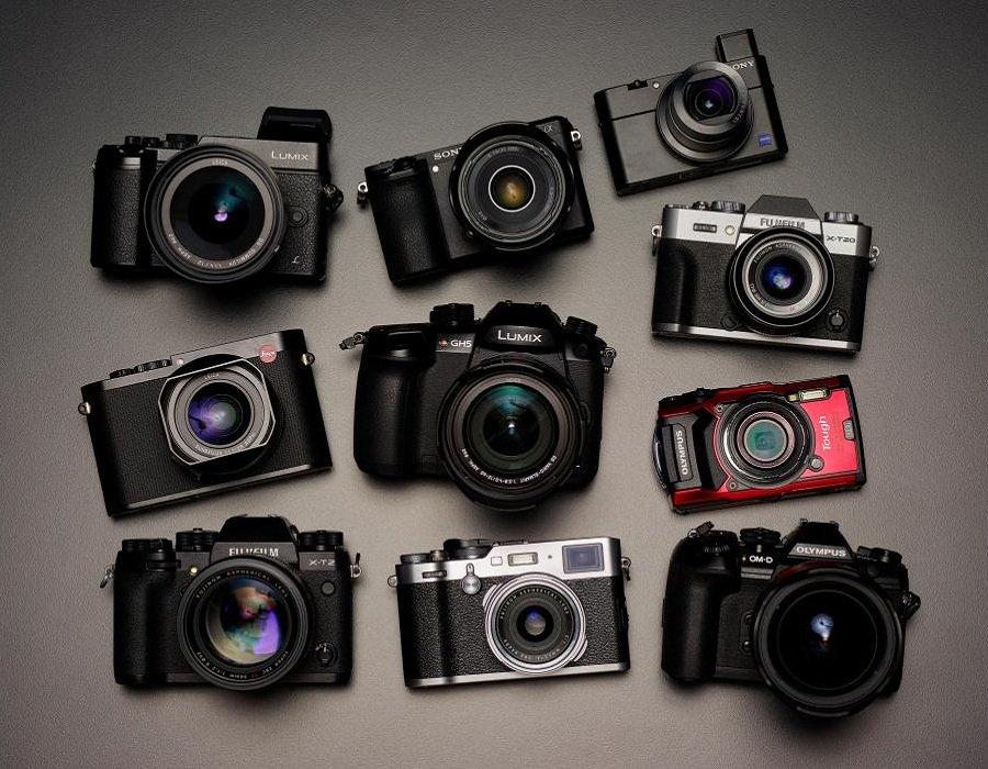 наряды предназначены современные фотоаппараты для рекламы виду