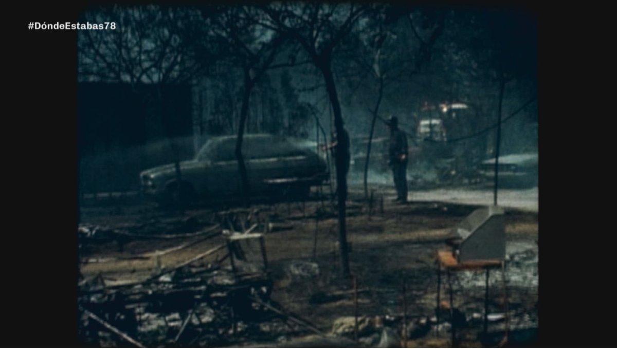 Twitter À¤ªà¤° Donde Estabas Entonces El Verano De 1978 Fue Uno De Los Mas Tragicos De Nuestra Historia Un Accidente En El Camping De Los Alfaques Tarragona Le Costo La Vida A
