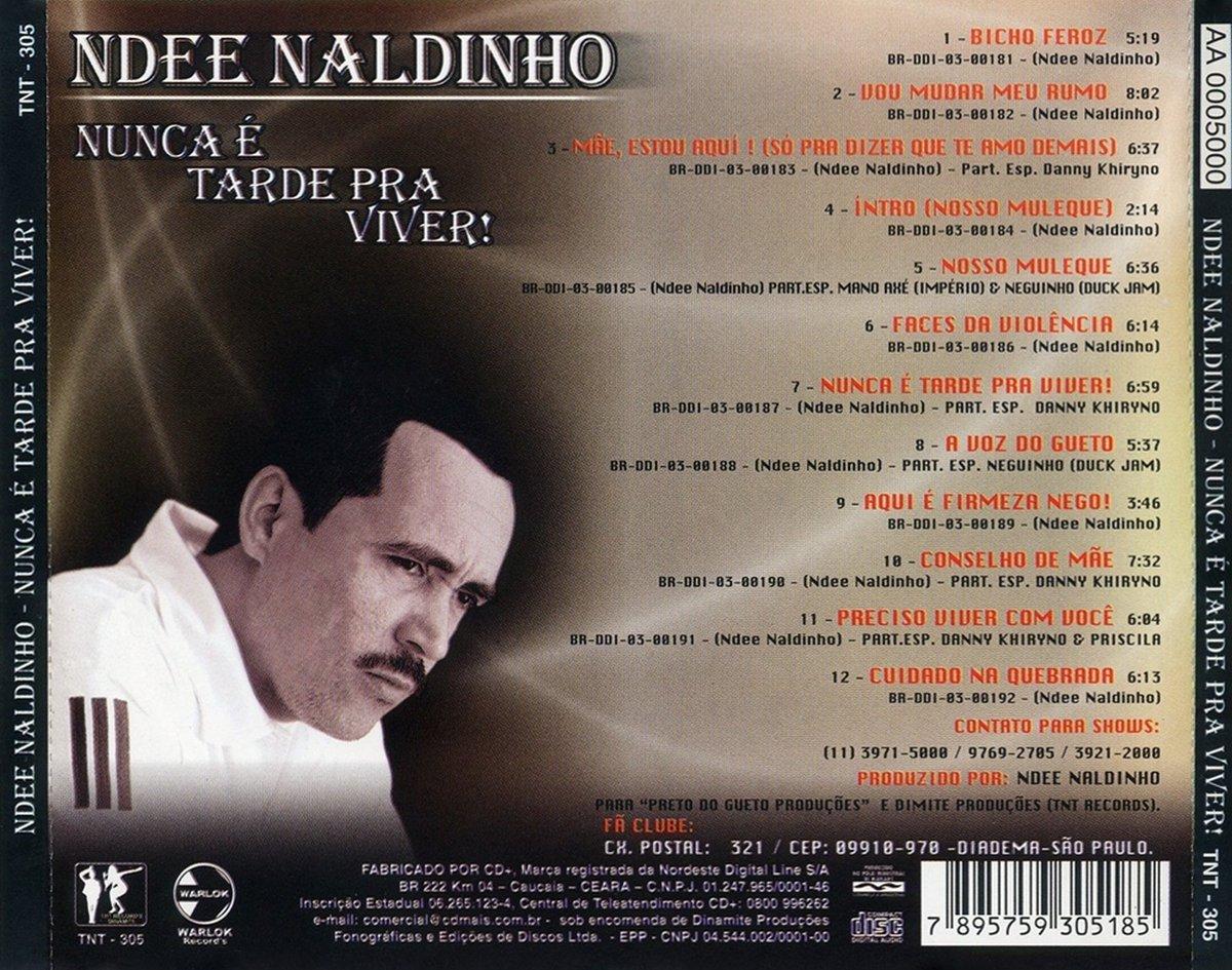THAIDE BAIXAR HUM CD DJ