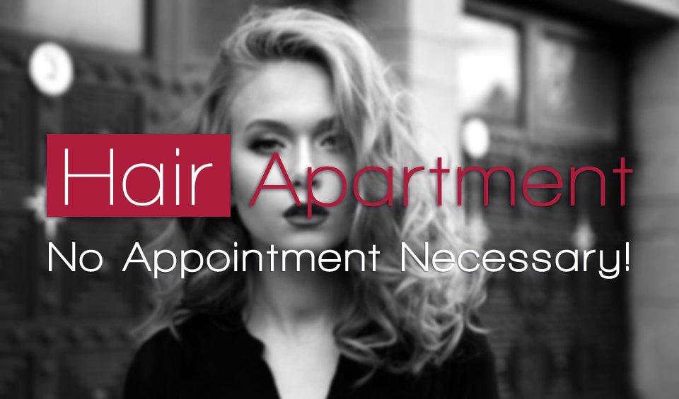 Hair Apartment Hairapartment Twitter