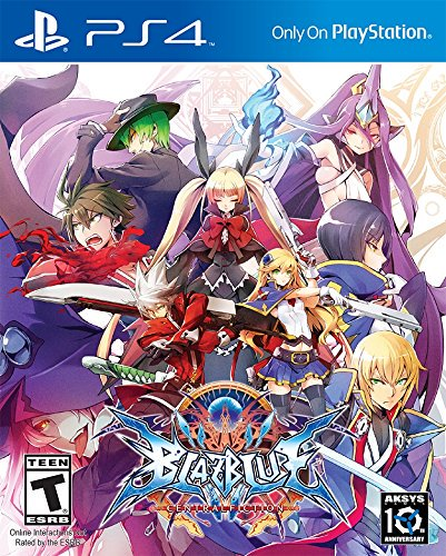 BlazBlue: Central Fiction (PS4) is $27.2...