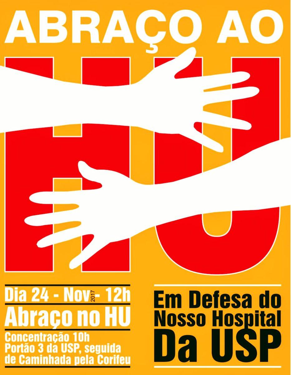 ABRASUS EM DEFESA DO HU