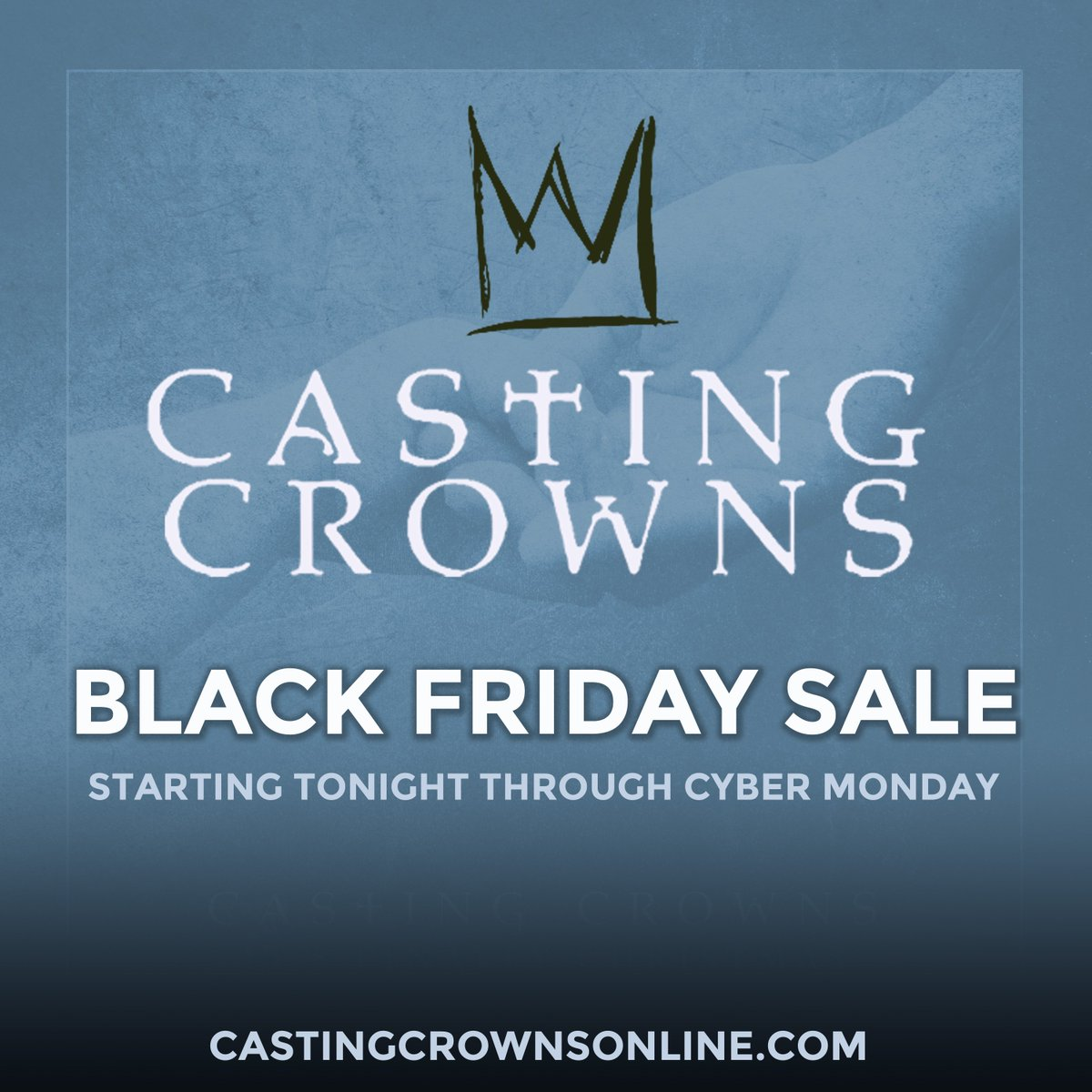 Casting Crowns Its Finally Christmas.Casting Crowns On Twitter It S Finally Christmas And We Ve