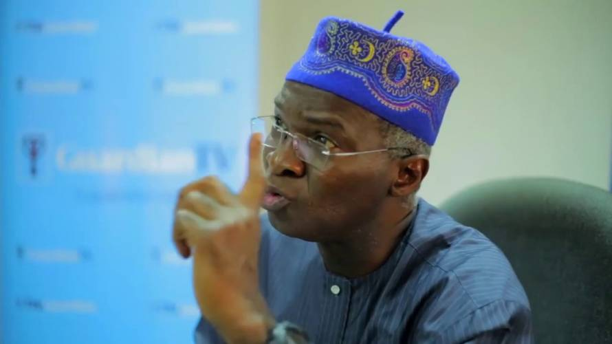 Works Minister Fashola said FG has concluded arrangement to reintroduce toll gates in 38 points across the country after completion of highways