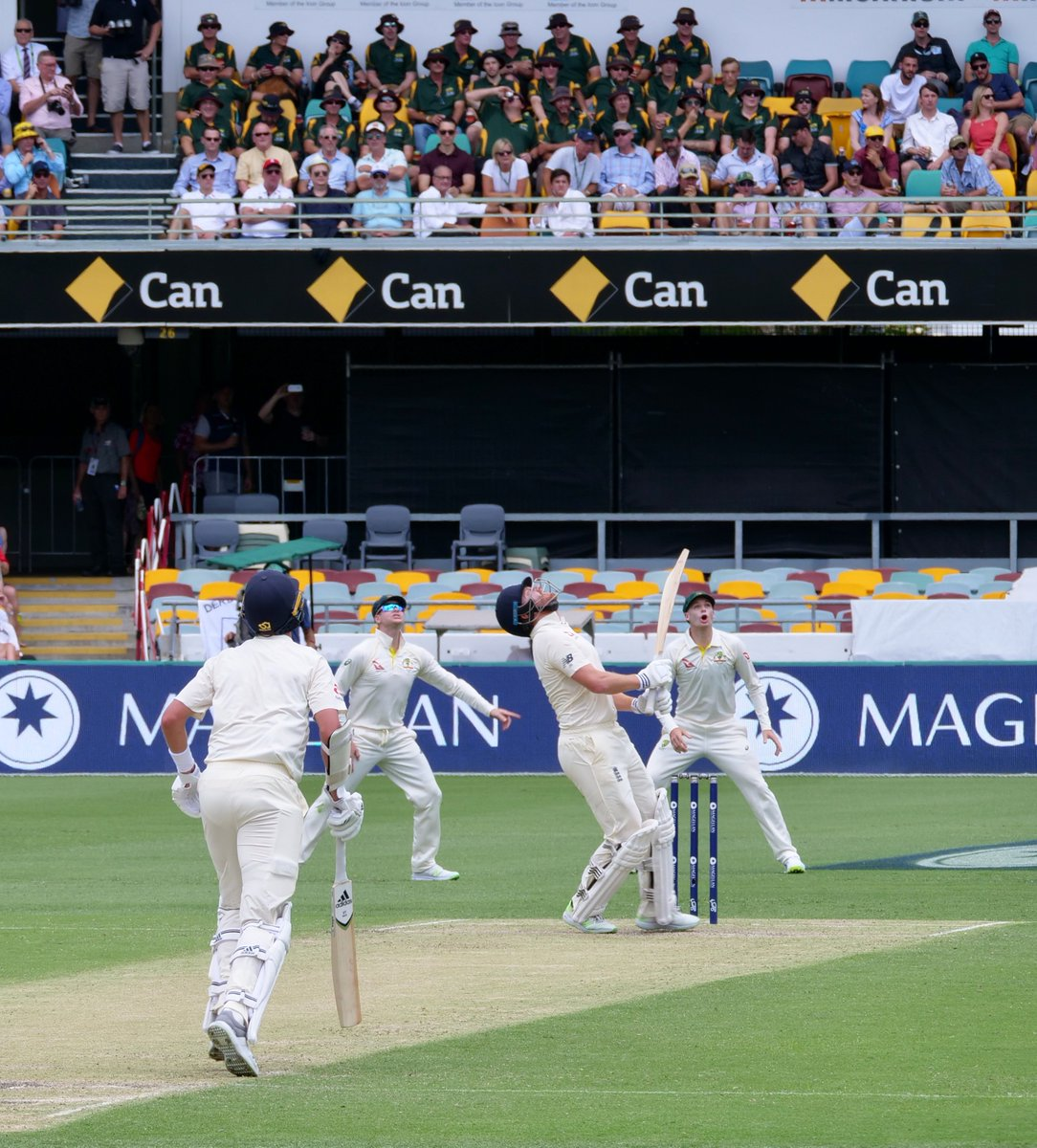Ashes 2017/18: Can't Wait To Bowl On A Fast Wicket Against These Guys, Says Mitchell Starc After England's Lower-Order Collapse 1