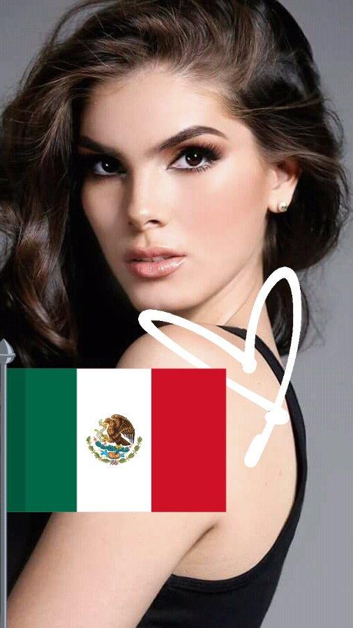 The winner is #MissUniverse #Mexico <br>http://pic.twitter.com/TJQ4SC7eVO
