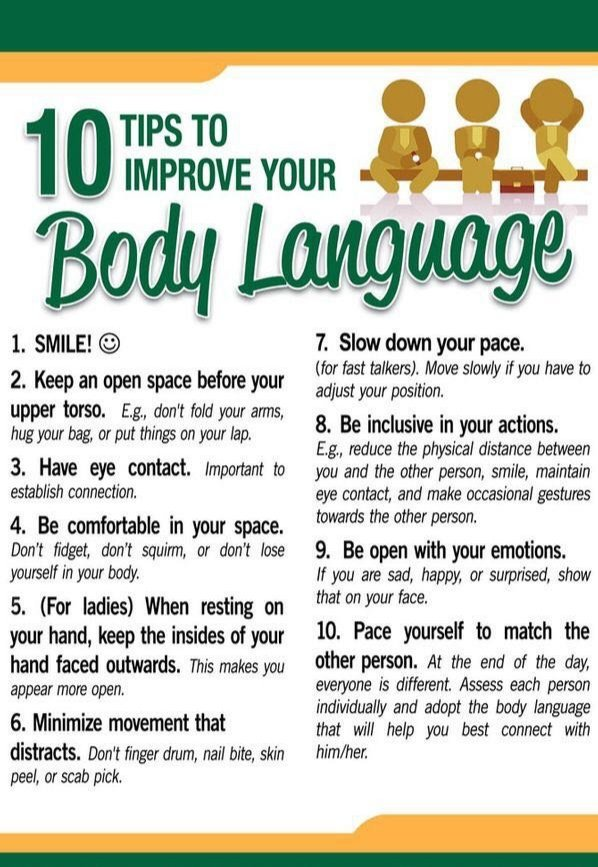 #BodyLanguage : Increase your Productivity and Effectiveness    #bodylanguage #Management30 #Leadership #quote #Thanksgiving #Gujarat #WednesdayWisdom #HappyThankgiving #CareerArc #careers #CareerGoals <br>http://pic.twitter.com/JCtAhaGr17