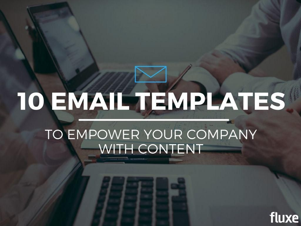 Check out these 10 Free Email Templates To Leverage Your #ContentMarketing @jwidmer  https:// buff.ly/2yhFogB  &nbsp;  <br>http://pic.twitter.com/rOnPeqv0QC