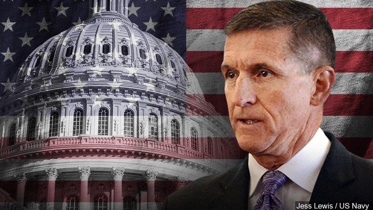 Flynn lawyers make a break with Trump team https://t.co/6mjuwF9Qy1
