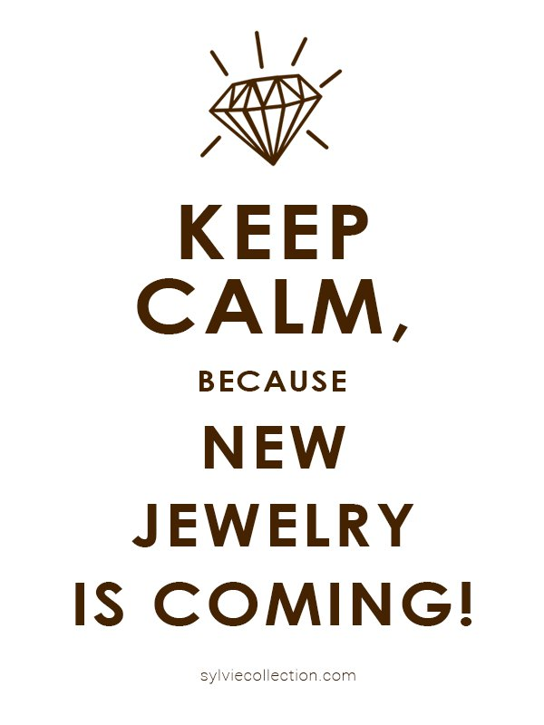Get ready, #Sylvie fans! We're so excited to share some gorgeous styles with all of you! Follow us on instagram to see more! Link:  http:// bit.ly/2yxQMUS      #Jewerly #SylvieCollection #SomethingSylvie #Rings #New #Fashionpic.twitter.com/HqQ6U9k9Uy