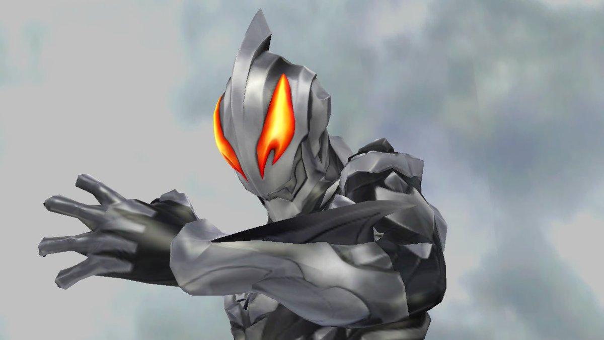 Dcd Ultraman Ar Twitter カプセルユーゴー3弾 稼働中 ウルトラマンベリアル アトロシアスが番組登場に先駆けて ゲームに登場中 ジードとゼロとどんなバトルを繰り広げるのかを楽しみに その圧倒的な強さを一足先にお店で体感しよう By開発隊員h