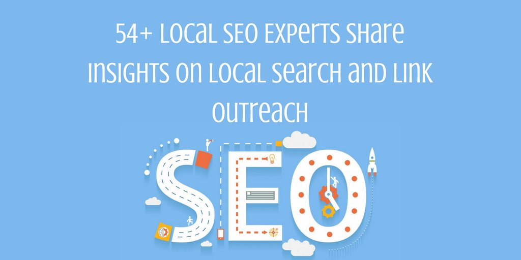 Make a note of these insights on link outreach and local search shared by more than 54 SEO experts.  https:// buff.ly/2hfK8Mn  &nbsp;   #SEO #LocalSEO <br>http://pic.twitter.com/gqbMXdxZcV
