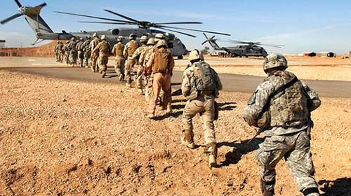 #News #Iran #US increases number of military personnel in Middle East by 33 percent in 4 months  http:// dlvr.it/Q2cTJD  &nbsp;  <br>http://pic.twitter.com/JDKMryjmAx