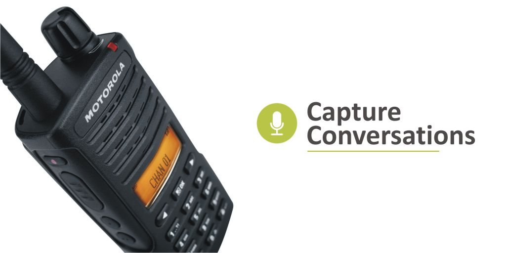 Did you know the @MotSolsEMEA #XT600d #twowayradio can record conversations.  Learn more https://t.co/THwB9uDcdM #godigital #hospitality