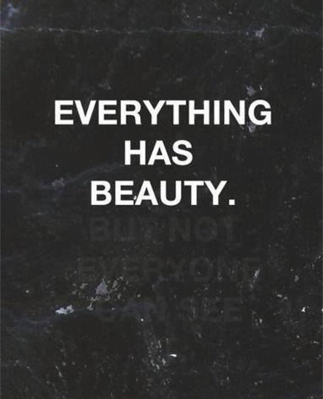 If you chose to see it, Everything  has Beauty.  #Believe #Inspiration #Motivation #Faith<br>http://pic.twitter.com/5nk73XI4KC