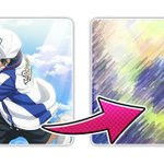 【ゲームの遊び方紹介】『新テニスの王子様 RisingBeat』に登場するシーンカードの中には「覚醒…