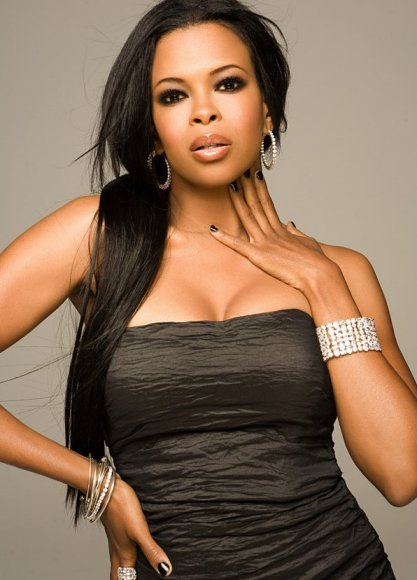 Happy Birthday to Dawn Robinson who turns 52 today!