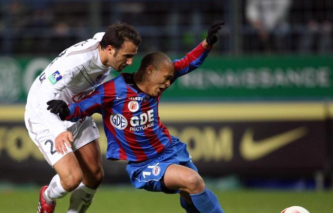 Ligue 1: Fessée, «Maradona», titre... A Caen, un nouvel épisode pour les Girondins? https://t.co/C9t2FmfPRn