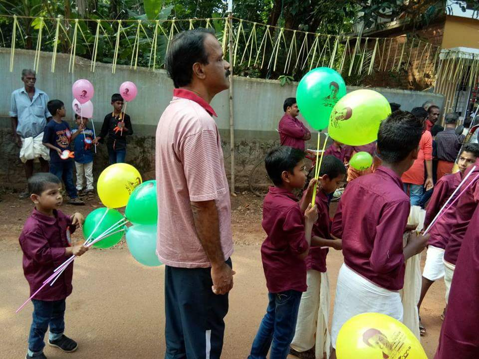 #Vimaanam Promotions  #BY #PFWA #TRISSUR   #Xmas_Release   @Forumkeralam1 @KeralaBO1 @Poffactio @rameshlaus<br>http://pic.twitter.com/xJ5Hl2lvhf