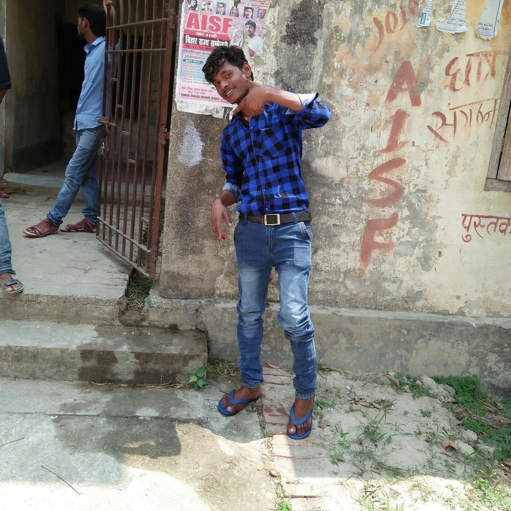 Kumar Manish Madhav And
