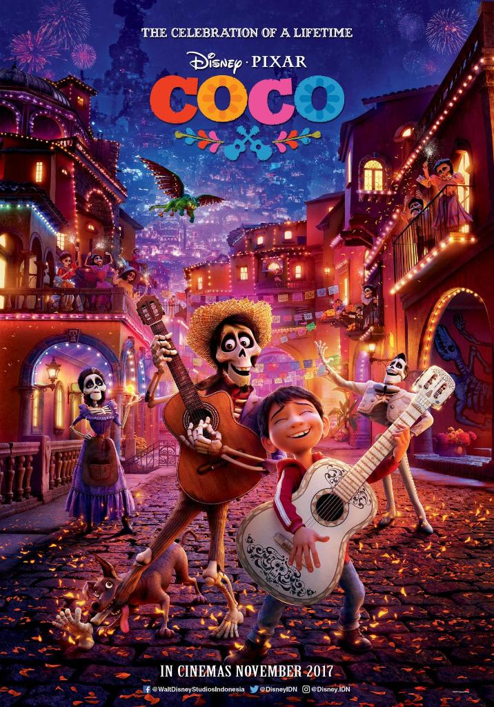 Preview Film Coco 2017 Edwin Dianto New Kid On The Blog