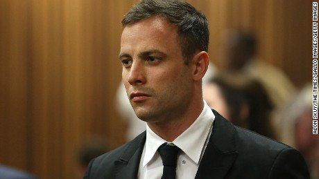test Twitter Media - BREAKING NEWS: SA Supreme Court overturns  Oscar Pistorius sentence - increases it from 6yrs to 13yrs (max 15yrs less time served). Wow. https://t.co/jv1iah8Jo3