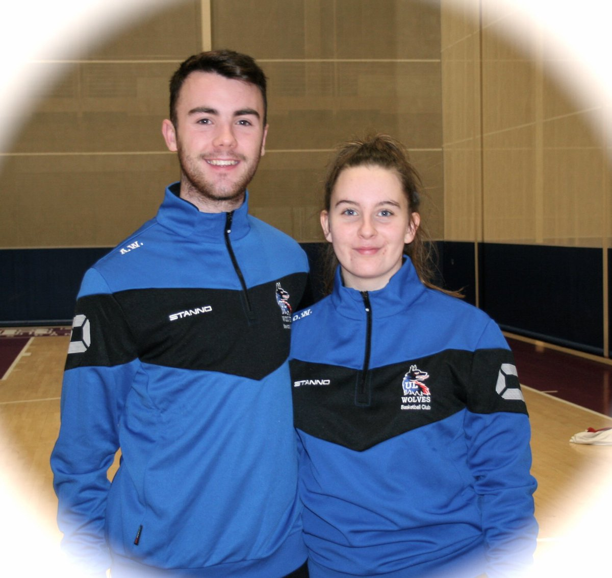 It&#39;s Finally arrived ... Today @AaronWhelan11 &amp; @Orla get to travel to Freshers to Coach the UL Wolves ...  Follow us on Facebook for all Updates @UL @BballIrl @eirecollegeball #UL #wolves #alwaystogether<br>http://pic.twitter.com/NRceUZiYq9