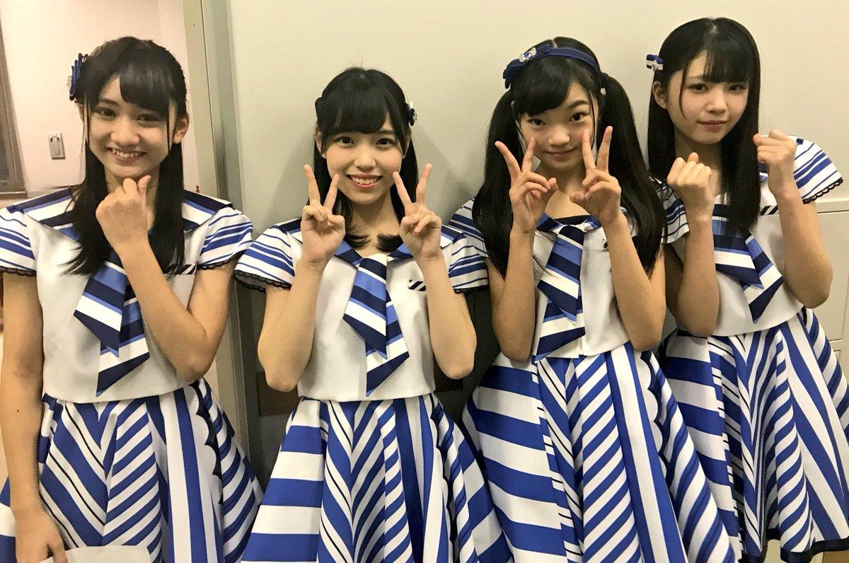"STU48: STU48 On Twitter: ""瀬戸内7県ツアー@山口、始まりました STU48の二次オーディションが山口会場"