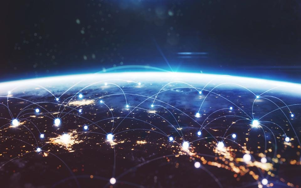 #BigData is getting even bigger. Welcome to the world of #SpaceData.  http:// tinyurl.com/y9n54vwv  &nbsp;  <br>http://pic.twitter.com/MQDUJcm43S