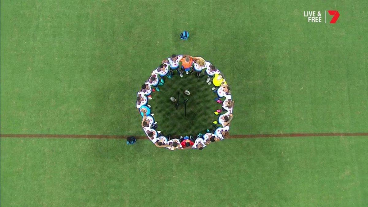 Fiji Pre-Game Hymn - Rugby League World...