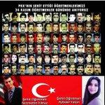 RT @EmrahKayiran: Bütün Şehit Öğretmenlerimizin 24...